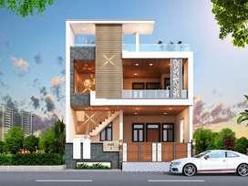 Requirement female interior Designer / assistance architect