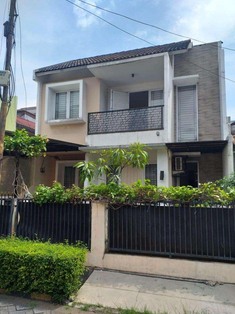 Rumah segera jual murah bangunan ok siap huni di bintaro dekat STAN 0