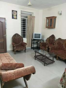 2 Bhk fully furnished Flat for Rent Metro station Palarivattom