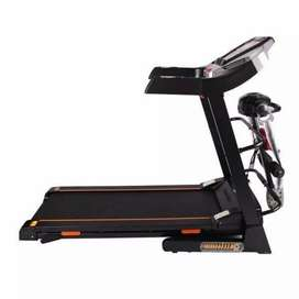 Treadmill i5 fitur lengkap dan stylish kirim bayar tujuan