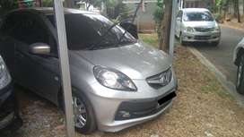 Honda Brio 1.2 E matic 2013 Low KM