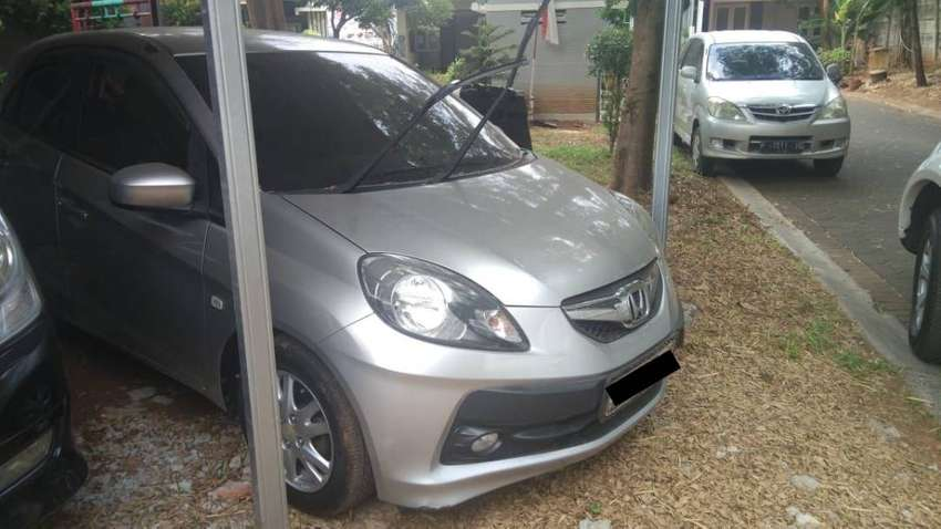 Honda Brio 1.2 E matic 2013 Low KM 0