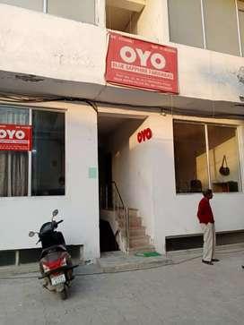 Old Faridabad base ment shop