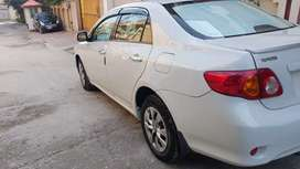 Toyota Corolla GLI 2009 for Sale