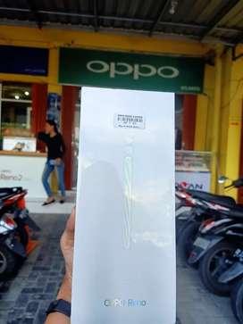 Oppo RENO 6/256gb garansi 1 tahun