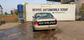 Honda city type 1 all part's available