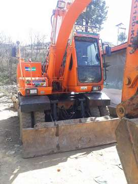doosan 2003 with amber condition 10/10