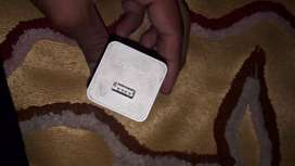 Oppo charger adapter in very good condition
