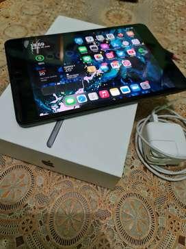 Ipad mini 5 grey 64 GB Garansi International masih 6 bln lg mulusss