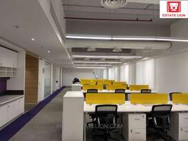 Fully Furnished Office for Lease in Sector-125 Noida