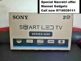 smooth user interface __ 50 inch 4k uhd smart android led tv ||