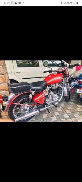 Good condition, new2 tyre, new paint, paper full clear, 2025,pala