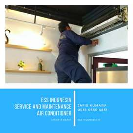 Service Cuci AC Jatipulo Palmerah Jakarta Barat