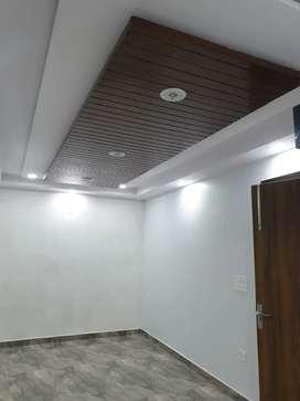 3 Bhk floor with Lift Or car parking new luxury floor, Loan