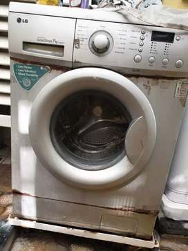Lg automatic washing machine