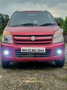 Maruti Suzuki Wagon R Duo 2008