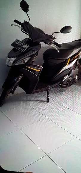 Dijual Yamaha Mio Z 125 cc tahun 2018