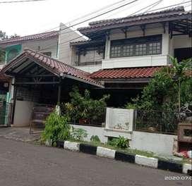 Rumah Mewah Murah dlm Perumahan di Lebak Bulus dkt Fatmawati Cinere