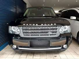 Range Rover VOGUE 5.0L 2011