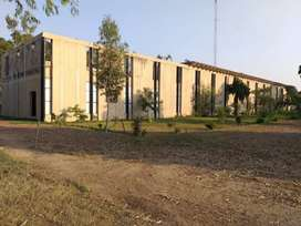1 kanal Commercial plot Multan Road near High noon Laboratory Lahore