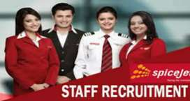 Urgent hiring driver, loder, supervisor, checker, on airport job
