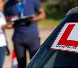 Learn driving at your doorstep