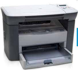HP LASERJET M1005 MULTIPURPOSE PRINTER