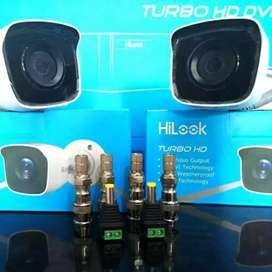 Promo kamera cctv murah untuk dirumah-dll