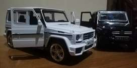 Mercedes G Wagon imported diecast metal model cars