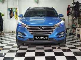 Hyundai Tucson XG Jual Cepat
