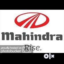 We have opening for various profiles In Mahindra Motors.  Such as  sup 0