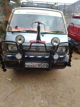 Maruti Suzuki Omni 2004 LPG Good Condition