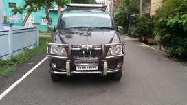 Mahindra Xylo E8 ABS BS-IV, 2011, Diesel