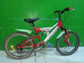 Sepeda Anak/ BMX Wimcycle
