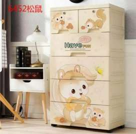 Baby Storage Drawer Imported