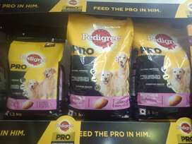 Pedigree Professional Dog Food Available Here At 20% OFF