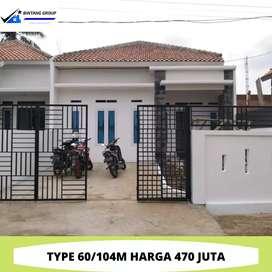 Rumah komersil asri mewah Pusat Kota bandar Lampung
