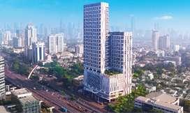 Apartemen Multifungsi untuk Hunian dan Kantor - Soho Pancoran