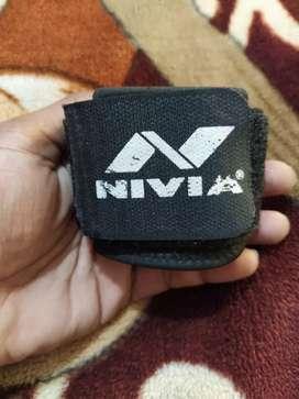 Wrist supporter..nivia
