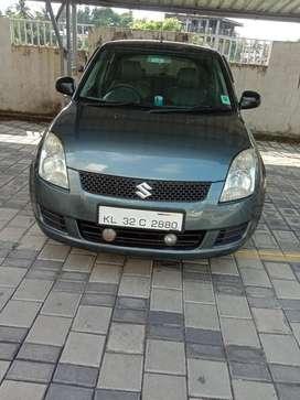 Maruti Suzuki Swift VDi, 2011, Petrol