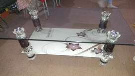 2 full size Chinese table for sale