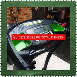 Treadmill Elektrik Besar Murah Harga Promo Bisa COD