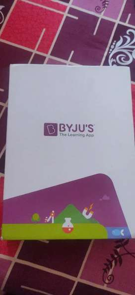 Byjus course for class 11 and 12 along with Jee preparation