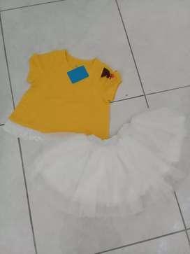 Baju anak 1 tahun