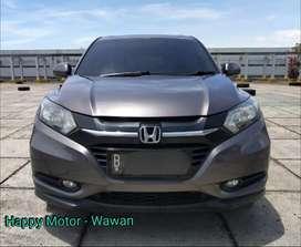 Honda HR-V 1.5 E CVT Matic 2016 Km 49rb Tangan 1