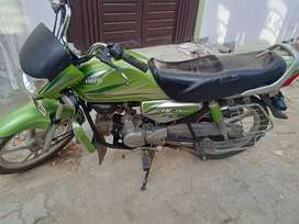 Very good condition and engine also good