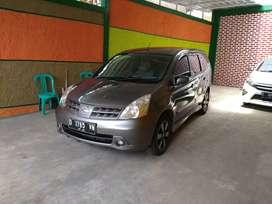 Nissan Grand Livina XV M/T istw