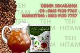 Original Black Tea - Teh Djankrik Celup