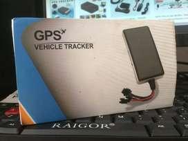 GPS TRACKER KENDARAAN