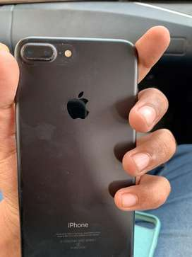 Iphone 7+ 32 gb